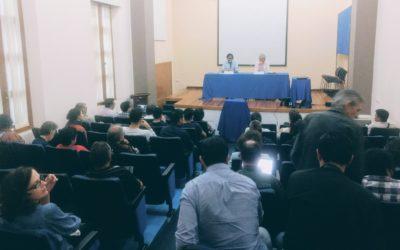 El derecho a la ciudad a debate en Xalapa, Veracruz
