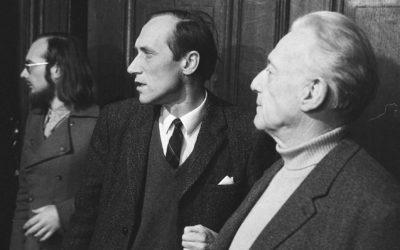 El filósofo que anticipó Mayo del 68