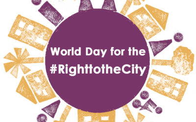 Declaration on the World Day for the Right to the City