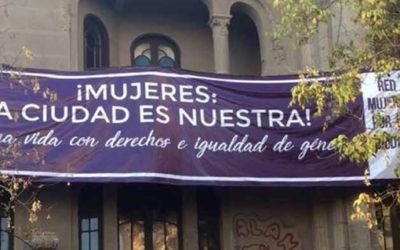 Women's Agenda for the City in Latin America