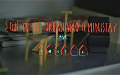 What is feminist urbanism?