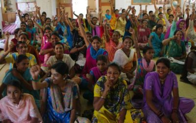 Child care for women informal workers proves essential to earning power