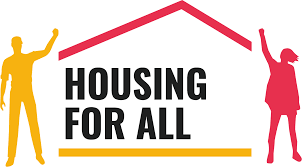 Call for signatures! European Citizens' initiative Housing for All