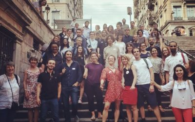 European Right to Housing and Right to the City Initiatives- June 2019