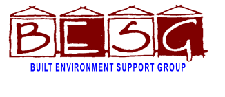 Built Environment Support Group
