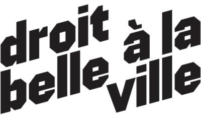 Collectif Droit à la Belle Ville- DALBV