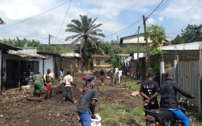Dignified Housing: A Dynamics in Favor of the Positive Perception of the Popular Neighborhoods of Cameroon
