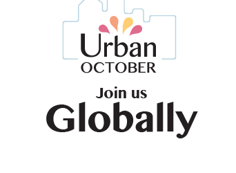 The GPR2C at the Urban October 2019