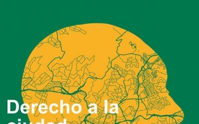 Documento Político del Derecho a la Ciudad para el Congreso de CGLU 2019