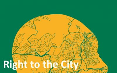 The GPR2C releases a policy paper on the Right to the City for the UCLG Congress 2019