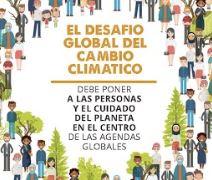 Declaración de la PGDC para la COP25