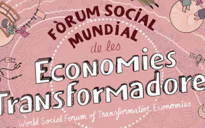 The GPR2C joins the international call to participate in the World Social Forum on Transformative Economies (WSFTE2020)