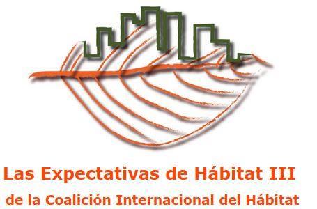 HIC - Habitat III