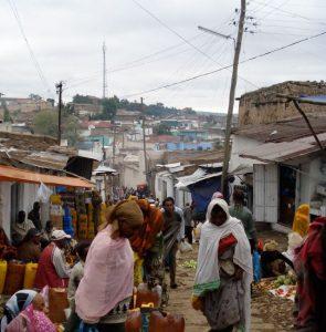 Cidade- vilarejo