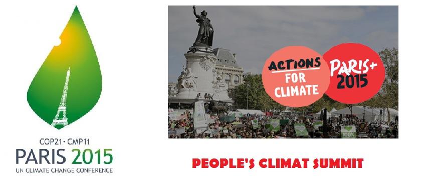 COP21 PCS