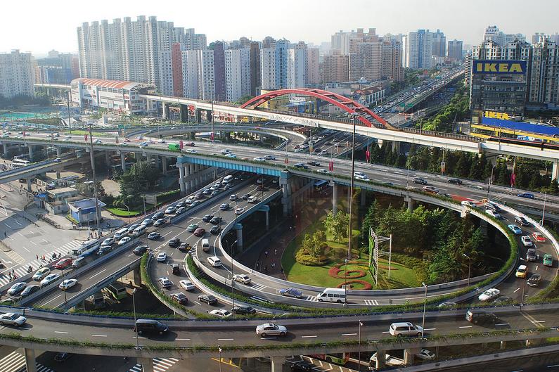 Urban Infrastructure - UN Habitat