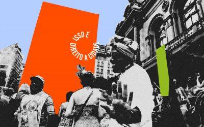 Instituto Pólis e ONU-Habitat colocam o direito à cidade no centro do carnaval