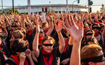 Revista Crítica Urbana 11: Mujeres y ciudad