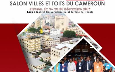 Quartiers populaires: une reserve aux potentialités multiformes – Retour sur le Salon Villes et Toits du Cameroun