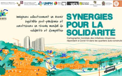 Action urgenteCampagne Synergies pour la solidarité