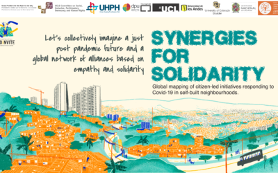 Synergies for Solidarity Campaign