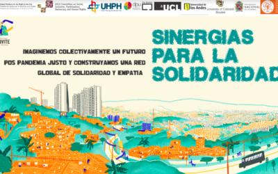 Campaña Sinergias para la Solidaridad