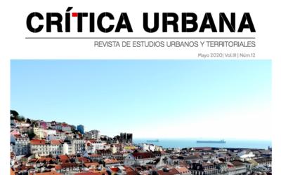 Crítica Urbana 12: Derecho a la Vivienda