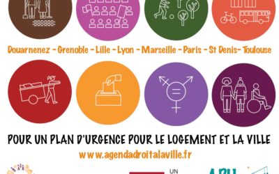 Right to the City Agenda in France: second round of municipal elections