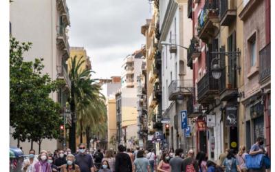 Nuevo número de Crítica Urbana sobre Derecho a la Ciudad