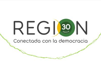 Corporación Región para el desarrollo y la democracia