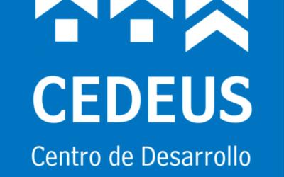 Centro de Desarrollo Urbano Sustentable -CEDEUS