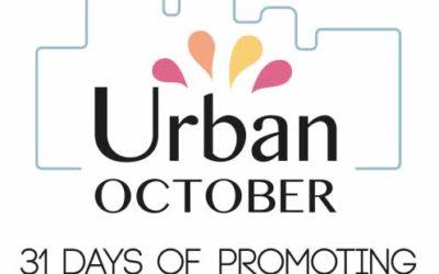 ¡Celebre el Octubre Urbano con ONU-Habitat!