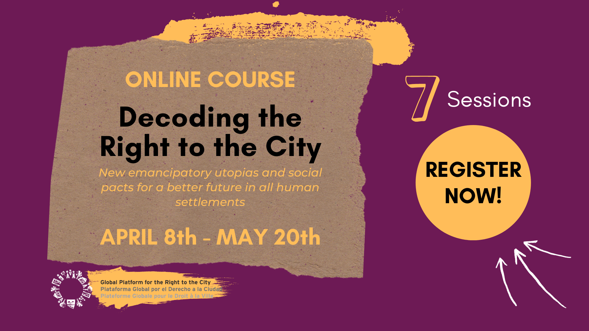 Decoding the Right to the City
