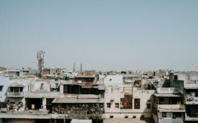 Despejo Zero : Cidades inteiras estão sendo despejadas no Brasil