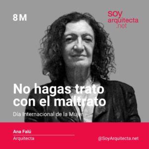 Ana Falú