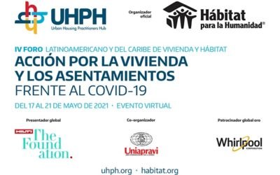 Regional Housing Forum Latin America