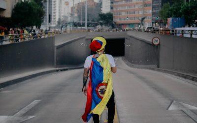 Denuncia de Violencia y Solidaridad con Colombia, Brasil, Palestina y Myanmar